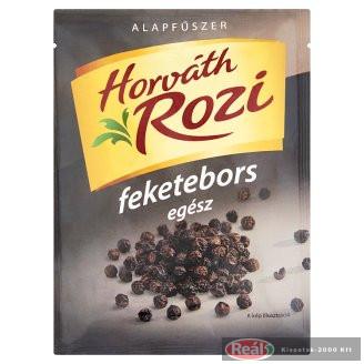 Horváth Rozi feketebors egész 20g
