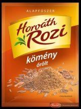 Horváth Rozi köménymag őrölt 20g