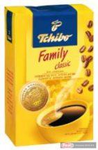 Tchibo Family pražená mletá káva 1kg