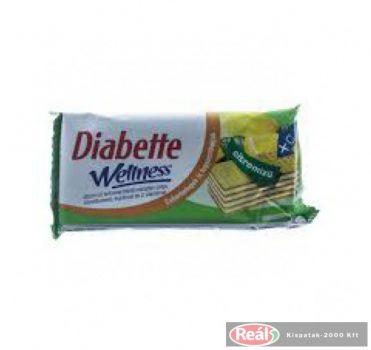 Diabette Welnes citromos nápolyi 50g