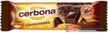 Cerbona müzliszelet 20g csokoládés