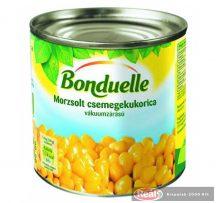 Bonduelle lahôdková kukurica 340g