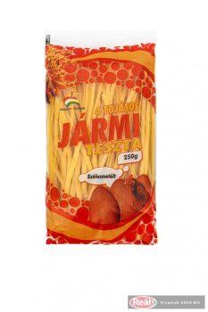 Cestoviny Jármi - široké rezance - 4 vaječné 250g