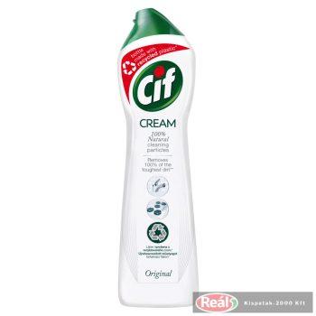 Cif Cream Original folyékony súrolószer 500ml