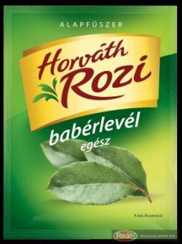Horváth Rozi egész babérlevél 5g