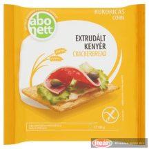 Abonett extrudált kenyér 100g kukoricás