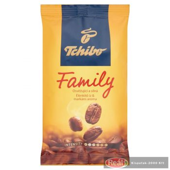 Tchibo Family kávé 100g őrölt