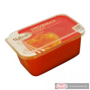 Real marhuľový džem na pečenie 500g