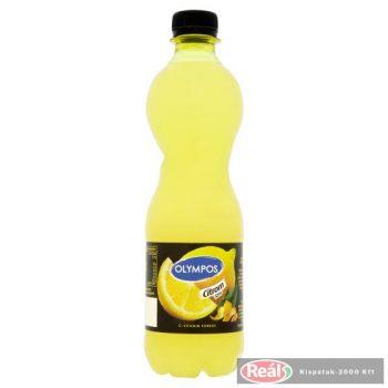 Olympos citromlé 0,5l