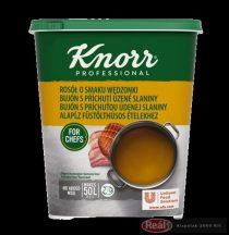 Knorr füstölthúsos alapíz 1kg