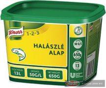 Knorr halászlé alap 0,65kg
