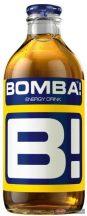 Bomba energiaital 250ml üveges