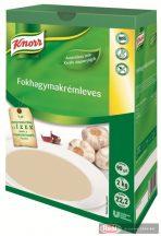 Knorr fokhagymakrémleves 2kg