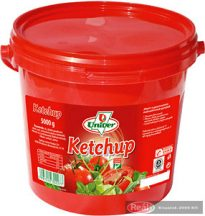 Univer ketchup 5kg