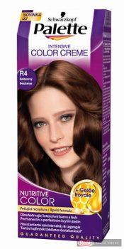 Palette hajfesték 50ml gesztenye R4