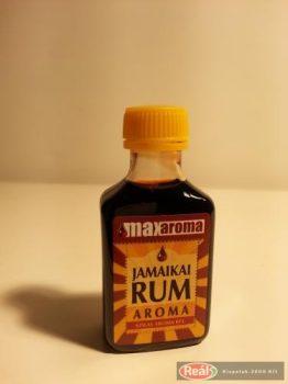 Szilas aroma 25g/30ml Jamaicai rum