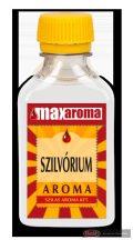 Szilas aroma 25g/30ml szilvórium