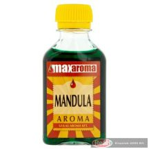 Mandľová aróma 25g/30ml