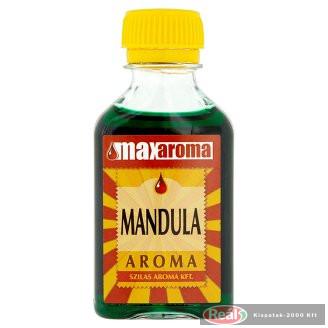 Szilas aroma 25g/30ml mandula
