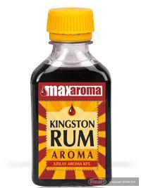 Szilas aroma 25g/30ml Kingston rum
