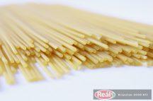 Hajdu 4 tojásos ömlesztett tészta - spagetti (KG)