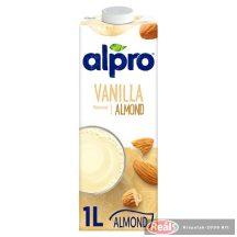 Danone Alpro 1L mandulaital vaníliás ízesítéssel