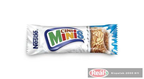 Nestle gabonapehely szelet 25g Cini-Mini