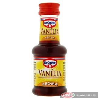 Dr.Oetker aroma 38ml vanilia
