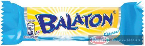 Balaton szelet 28g kókuszos