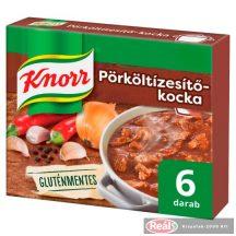 Knorr kocka 60g pörkölt