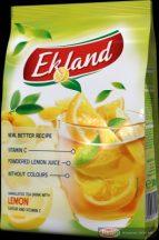 Ekoland instant tea 300g citrom