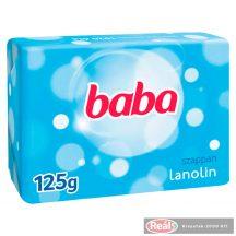 Baba lanolinos szappan 125g
