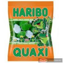 Haribo gumicukor Quaxi béka 100g