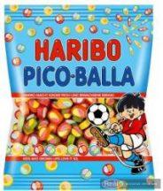 Haribo gumicukor Pico Balla 85g