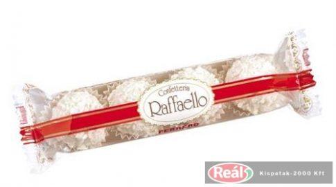 Raffaello desszert T4 4db-os