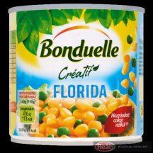 Bonduelle Florida mix 285gTT dobozos