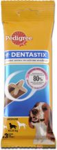 Pedigree Dentastix large 77g 3db