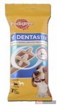 Pedigree Denta St 7db M/L 180g