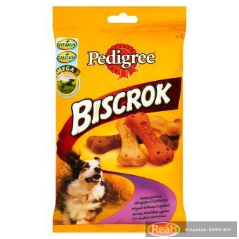 PEDIGREE BISCROCK 200g