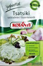 Kotányi saláta öntet por 13g görög tsatsiki