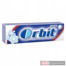 Orbit rágógumi 10db 14g Winterfrost