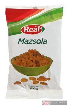 Reál Mazsola 100g