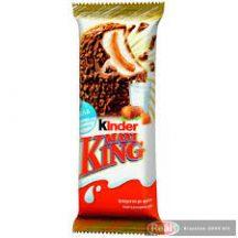 Kinder Maxi King karam-tejes ostya mogyorós tejcsoki bev.35g