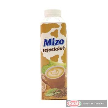 Mizo ízesített tejital 450ml tejeskávé dobozos