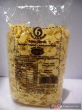 Barabás tészta 250g 6 tojásos házi eperlevél