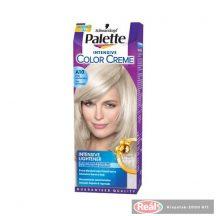 Palette hajfesték 50ml ultra hamvasszűke A10