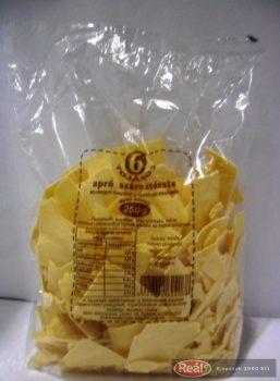 Barabás 6 tojásos tészta 250g házi lebbencs
