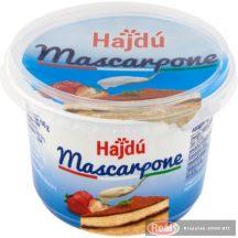 Hajdú Mascarpone 250g