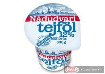 Nádudvari tejföl 12% 330g