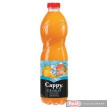 Cappy Ice fruit - multivitamín 1,5L
